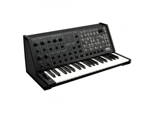 Sintetizadores Korg MS-20, Black