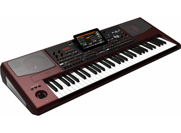 Workstations Korg PA-1000