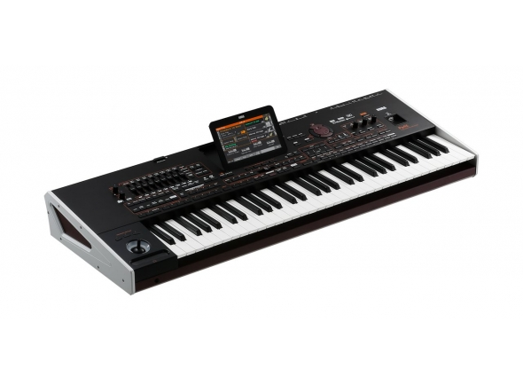 Arregladores Teclados Korg Pa4X 61 International