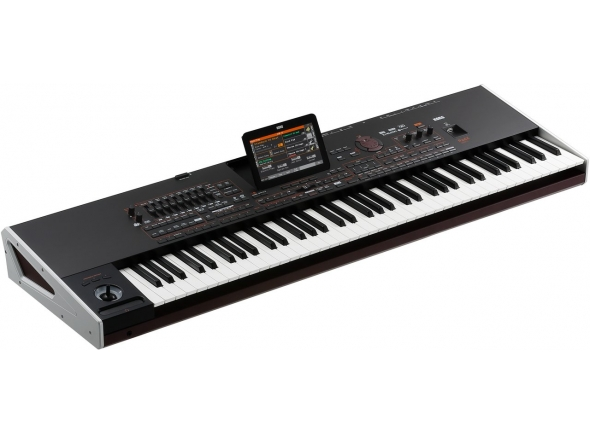 Teclados Arrangers Korg Pa4X 76 International