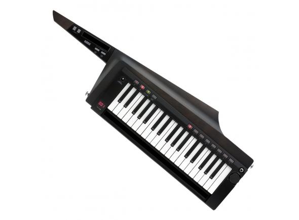 Sintetizadores Korg RK100S2 Keytar, Black