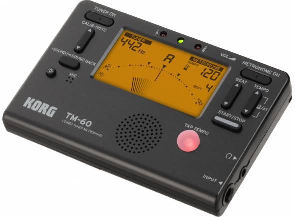 Afinador Korg TM-60
