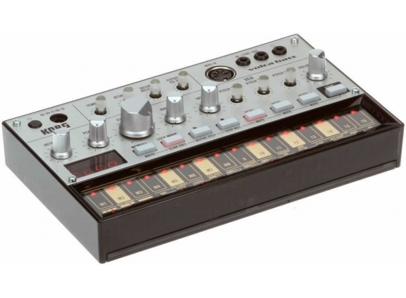 Sintetizadores Korg Volca Bass