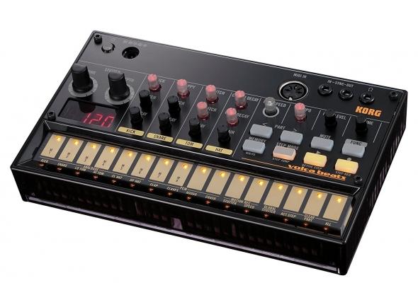 Sintetizadores Korg Volca Beats