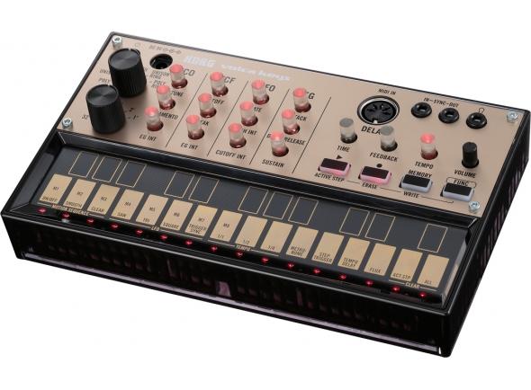 Sintetizadores Korg Volca Keys