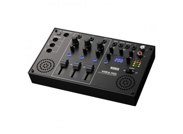 Mezclador analógico Korg Volca Mix