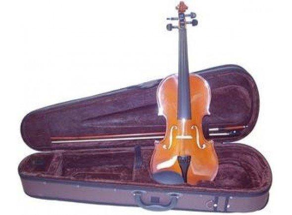 Violino 1/2/Violino Kreutzer School 1/2