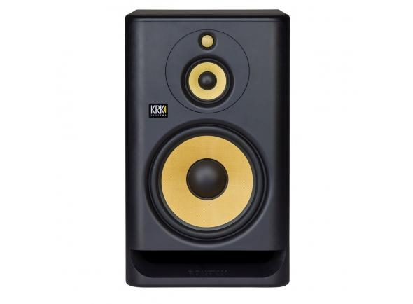 Monitor de estúdio KRK Rokit RP10-3 G4
