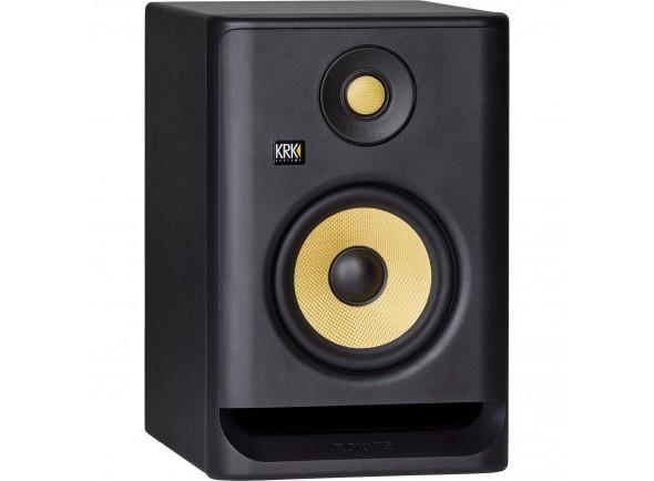 Monitores de estúdio activos KRK Rokit RP5 G4 B-Stock