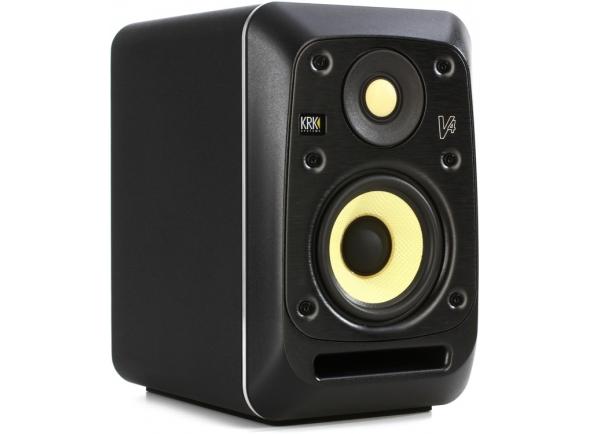Monitor de estúdio KRK V4 S4