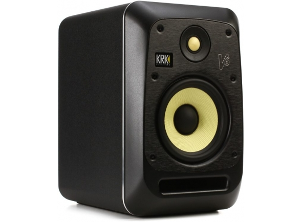 Monitor de estúdio KRK V6 S4