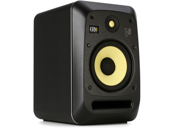 Monitor de estúdio KRK V8 S4