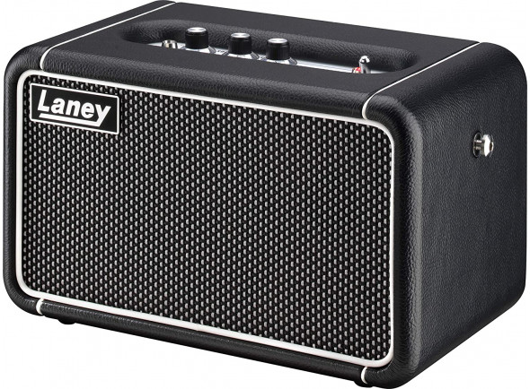 Combos a pilhas/bateria Laney  F67-Supergroup