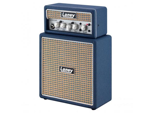Combos a pilhas/bateria Laney  Ministack-B-Lion