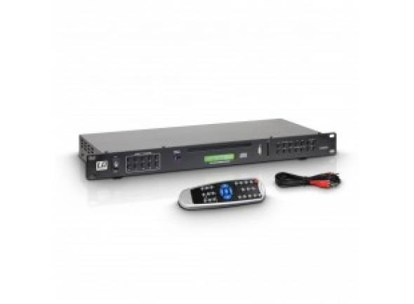 Leitor de CD simples LD Systems CDMP 1