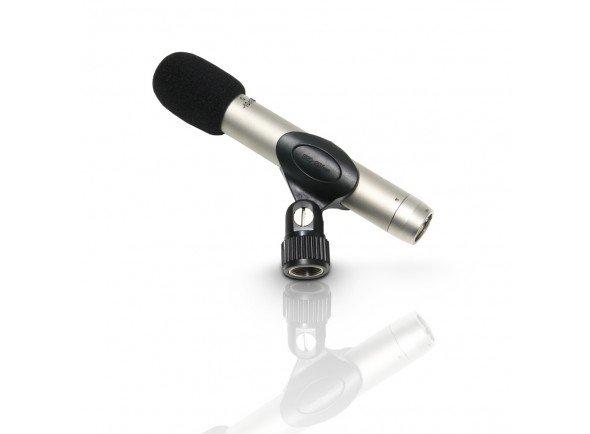 Microfone Condensador/Microfone condensador membrana pequena LD Systems D1102