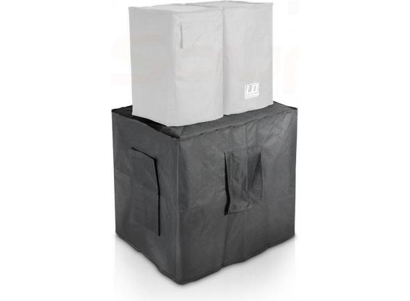 Capas proteção colunas LD Systems Dave 15 G3 Sub Bag