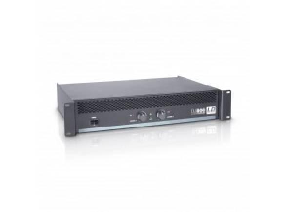 Amplificadores LD Systems DJ800