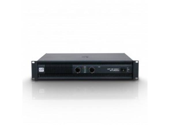 Amplificadores LD Systems DP2400X