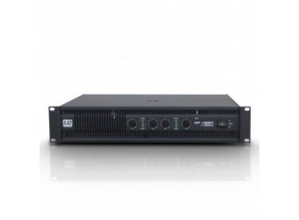 Amplificadores LD Systems DP4950