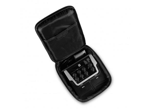 Efeitos para guitarra acústica LD Systems  FX 300 Set