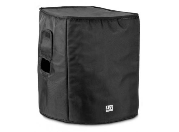 Sacos de Transporte LD Systems LD Maui 28 G2 Sub Bag B-Stock