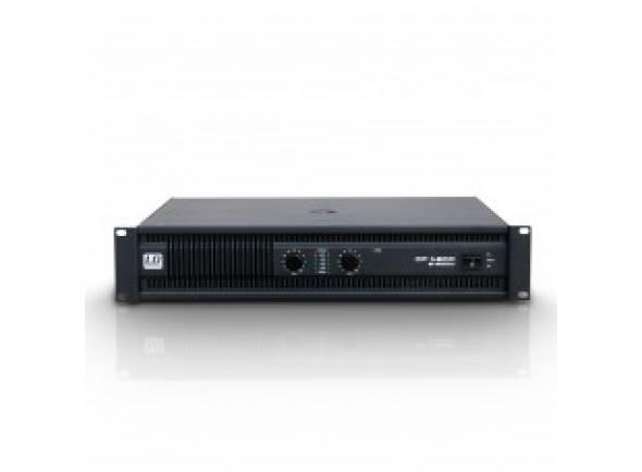 Amplificadores LD Systems LDDP1600