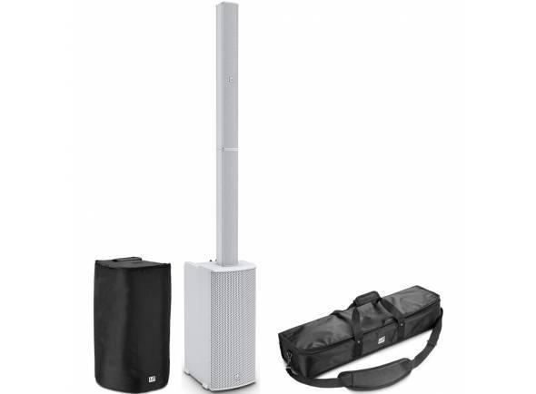 Colunas e altifalantes/Conjuntos completos PA LD Systems Maui 11 G2 W Bundle