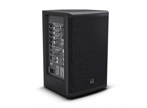 Colunas Amplificadas LD Systems Mix 10 A G3