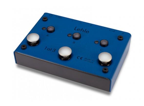 Loop para amplificador/Comutadores Lehle 1AT3 SGoS