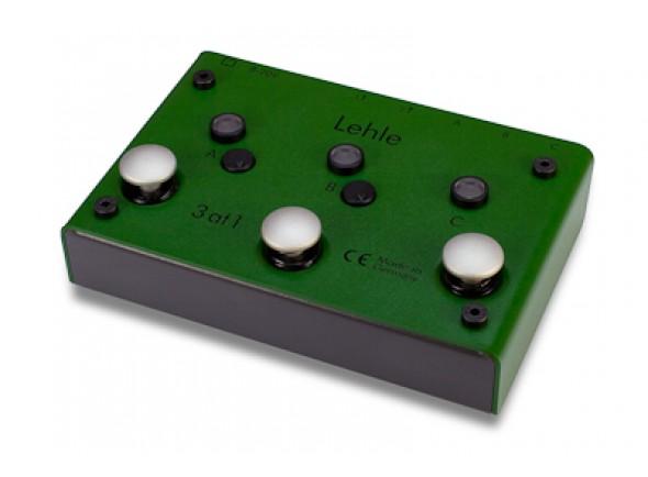 Loop para amplificador/Comutadores Lehle 3AT1 SGoS