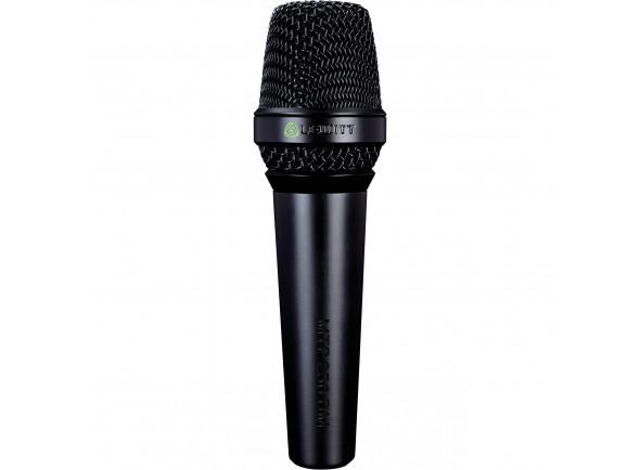 Microfone Vocal Dinâmico Lewitt   MTP 250 DM