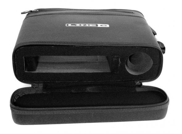 Componente para sistema sem fios Line6 Carry Case XD-V70