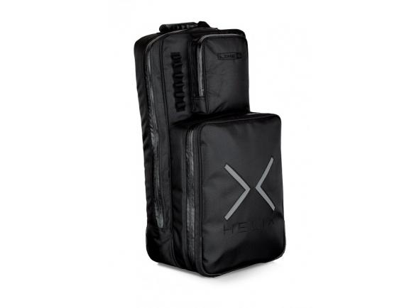Sacos para Pedais e Pedaleiras Line6 Helix Backpack