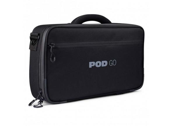 Sacos para Pedais e Pedaleiras Line6  Pod Go Shoulder Bag