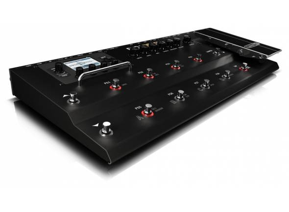 Pedales de guitarra electrica Line6 POD HD500X