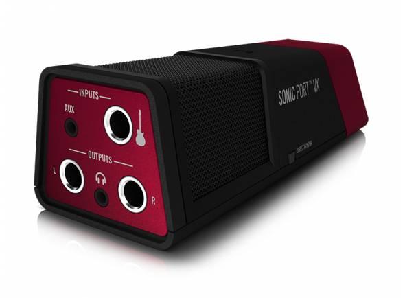 Interfaz de audio USB Line6 Sonic Port VX
