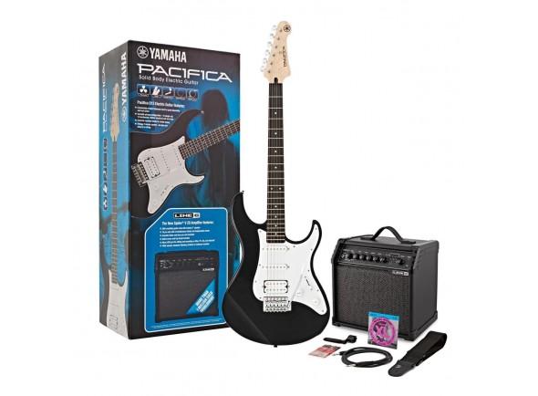 Paquetes de guitarra Line6 Spider Pack 4