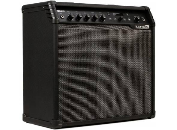 Combos de Guitarra Eléctrica de Modulação Line6 Spider V 120