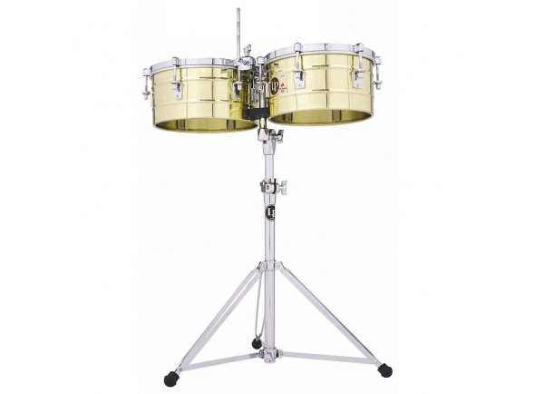 Diversos LP 256-B Timbales Set Brass