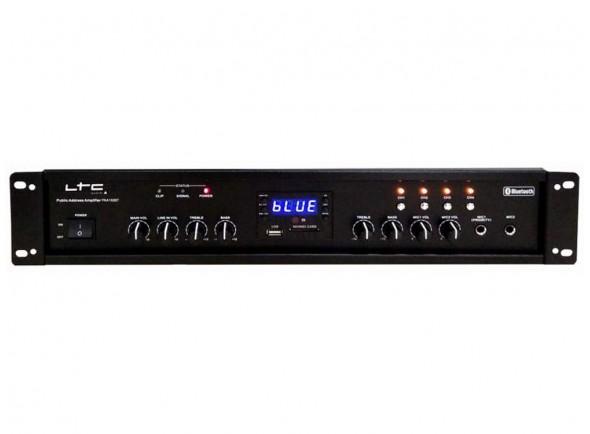 Amplificador/Amplificadores LTC Audio PAA150BT