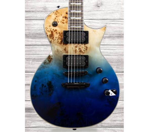 Guitarras formato Single Cut ESP LTD EC-1000 BP BLUNFD