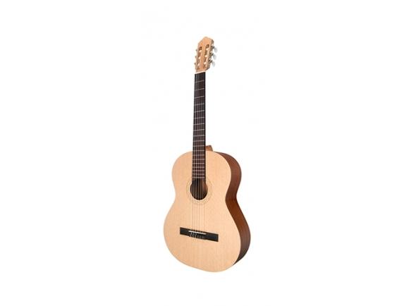 Guitarra Clássica Lusitana GC C OP 3/4