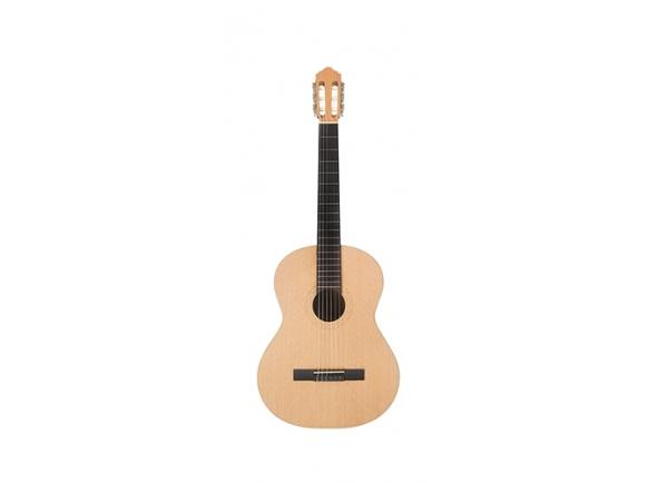 Guitarra Clássica Lusitana GC C OP