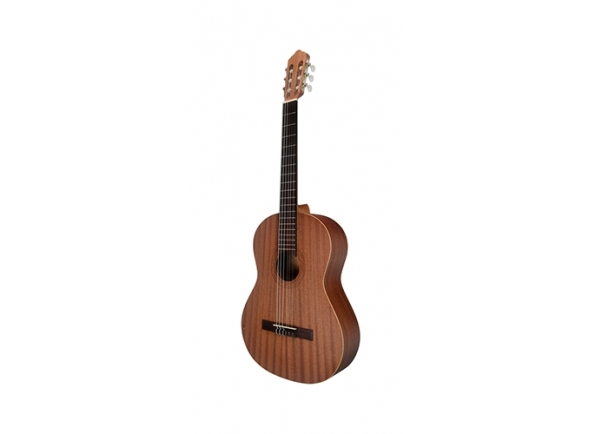 Guitarra Clássica Lusitana GC MM OP 1/2