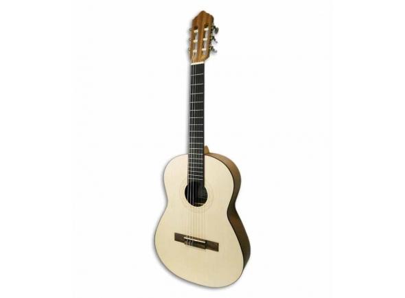 Guitarra Clássica Lusitana GC S OP 3/4