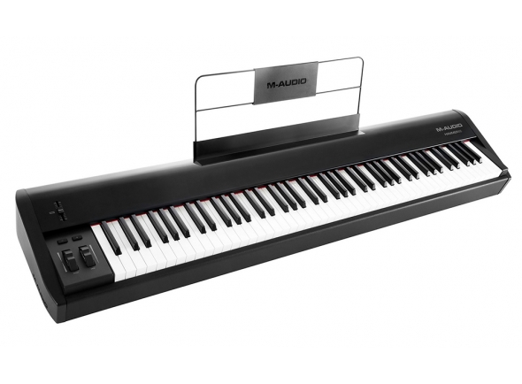 Teclados MIDI Controladores M-Audio Hammer 88