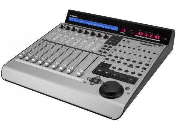 Controladores de DAW Mackie Control Universal Pro