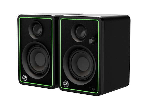 Monitores de estúdio activos Mackie CR3-X