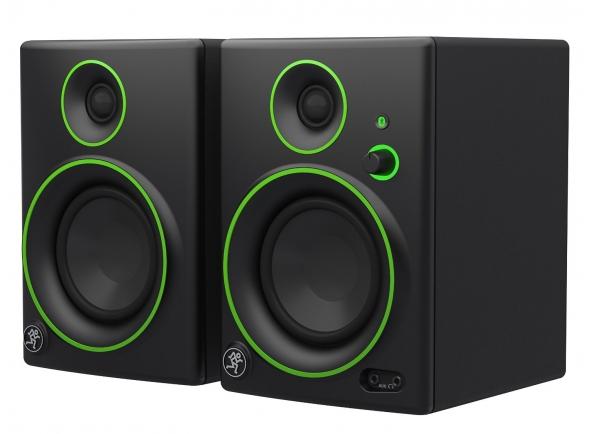 Monitor de estúdio Mackie CR4 BT B-Stock